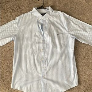 Vineyard Vines XLT Dress Shirt